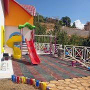 Kreş ve Gündüz Bakım Evi Projesi Hadim / Konya - GEÇİT PROJE